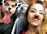 Sabrina Sato e Duda Nagle viajam sozinhos pela 1ª vez: 'Tipo lua de mel'. Vídeo!