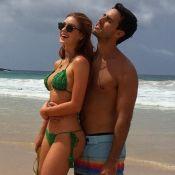 Inspire-se nos looks de Marina Ruy Barbosa para arrasar no verão. Veja fotos!
