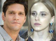 Capítulo desta 6ª da novela 'A Lei do Amor': Bruno termina o namoro com Jéssica