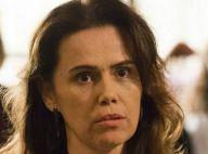 'A Lei do Amor': Cidália, mãe de Flávia, morre após cirurgia paga por Tião
