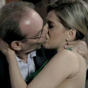 Últimos capítulos de 'Amor à Vida': Ordália flagra Herbert e Edith juntos