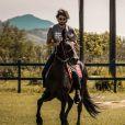 Chay Suede, protagonista de 'Novo Mundo', inicia preparações para novela
