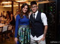 Bruna Marquezine curte praia e Neymar joga bola com amigos em Angra. Vídeo!