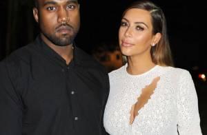 Palácio de Versalhes nega casamento de Kim Kardashian e Kanye West
