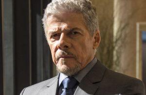 'A Lei do Amor': Tião mente para Flávia e a convence que Tiago sumiu com Isabela