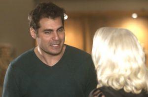 Novela 'A Lei do Amor': Mág é rejeitada por Ciro após matar Beth. 'Sai, bruxa!'