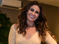 Giovanna Antonelli reage às críticas na web na TPM: 'Dou uma boa resposta'