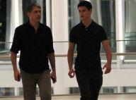 William Bonner não apresenta 'Jornal Nacional' após acidente com filho, Vinícius