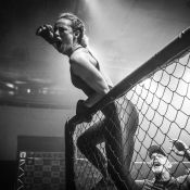 Paolla Oliveira define policial lutadora em 'A Força do Querer': 'Mulher forte'