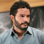 Novela 'Sol Nascente': Wagner é assassinado após desmascarar Cesar para Mario
