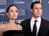 Angelina Jolie concorda com Brad Pitt no divórcio e mantém sigilo sobre filhos