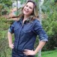 Ex-BBB Ana Paula Renault diz em vídeo que churros combina com champanhe