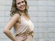Ex-BBB Ana Paula Renault come churros com champanhe: 'Gordinha'. Vídeo!