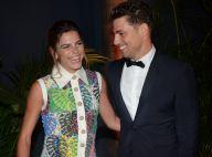 Mariana Goldfarb nega casamento com Cauã Reymond: 'Estamos namorando'