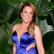 Zilu Camargo sofre mal súbito ao volante, desmaia e é internada: 'Em observação'