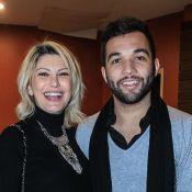 Antonia Fontenelle vive crise no casamento com Jonathan Costa, diz jornal