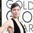 Veja fotos dos looks das famosas no Globo de Ouro, em Los Angeles, nos Estados Unidos, na noite deste domingo, 8 de janeiro de 2017