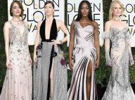 Famosas no Globo de Ouro 2017: veja mais de 90 fotos dos looks e inspire-se