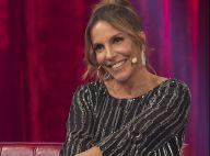 Ivete Sangalo deixa Ana Furtado sem graça na TV:'Fátima, por que não está aqui?'