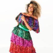 Público exalta Carnaval com Globeleza vestida na TV pela primeira vez:'Recatada'