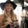 Jennifer Lawrence retorna à série 'X-Men: Dias de um futuro esquecido' como Mística