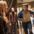 Cenas de 'X-Men: Dias de um futuro esquecido', foram divulgadas nesta sexta-feira, dia 24 de janeiro de 2014