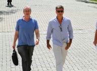 Leonardo Vieira presta queixa na delegacia após ataques homofóbicos: 'Meu papel'