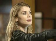 Novela 'Rock Story': Diana briga com Gui e acusa Júlia de dar golpe da barriga