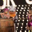 Fernanda Lima elogia Eduardo Sterblitch, seu novo colega no programa 'Amor & Sexo': ' Sempre achei ele bastante engraçado e criativo'
