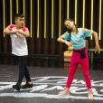 Gabriella Saraivah, do 'Dancinha dos Famosos', é fã de Bruna Marquezine