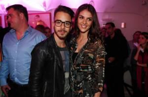 Junior Lima se afasta da banda Dexterz para se casar com a modelo Monica Benini