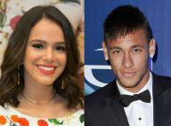 Neymar, após férias com Marquezine, brinca em foto de amigo: 'Bem-vindo ao time'