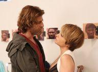 'A Lei do Amor': Helô revela para Pedro nova gravidez após a morte de Fausto