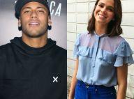 Bruna Marquezine posa ao lado de amigo de Neymar no Rio: 'De olho na cunhada'