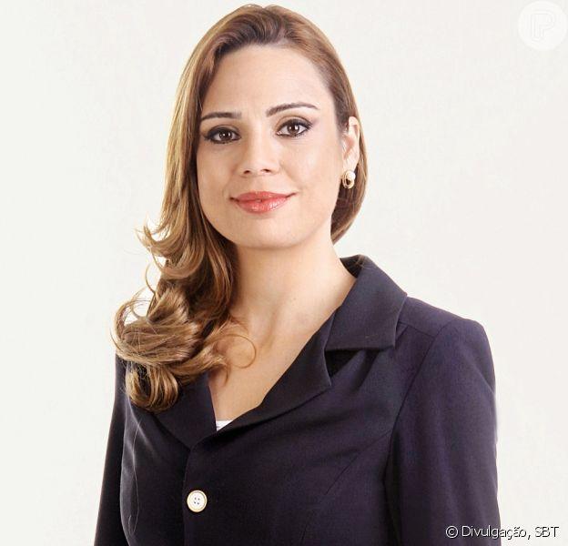 Rachel Sheherazade dividiu a web após atualizar status de relacionamento para noiva