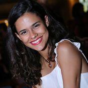 Arianne Botelho, afastada da novela 'A Lei do Amor', voltará à trama: 'Em breve'