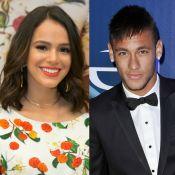 Neymar passou metade de sua casa em Angra para Bruna Marquezine, diz jornalista