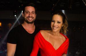Renata Domínguez assume namoro com advogado Marcio Bruzzi: 'Feliz'