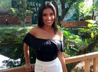 Vencedora do 'BBB16', Munik avalia contrato com a Globo: 'Não serviu para nada'