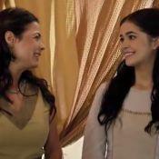 'A Terra Prometida': Sama e Ruth descobrem que estão grávidas do marido, Boã