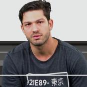 'BBB17': Luiz Felipe foi Mister Alagoas 2013 e espera não ficar sem sexo na casa