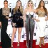 Veja fotos dos looks de Jennifer Lopez, Blake Lively e mais famosas em premiação