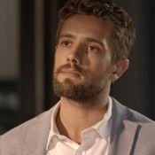 Novela 'Sol Nascente': Cesar se demite e diz que vai embora de Arraial