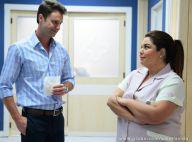 Final de 'Amor à Vida': Perséfone e Vanderlei embarcam em cruzeiro para o Caribe