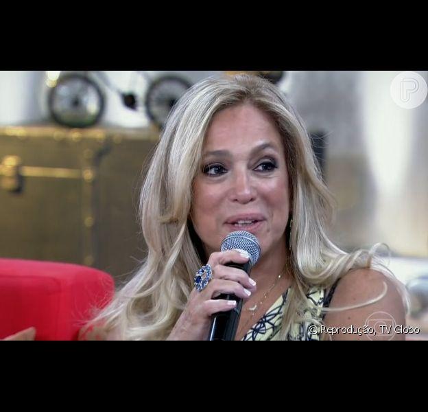 Susana Vieira diz que se importa com diferença de idade no relacionamento; atriz já se relacionou comhomem 42 anos mais novo