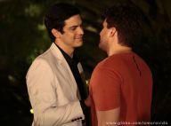 Público pede beijo gay e autor promete surpresa na última cena de 'Amor à Vida'