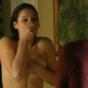 Bruna Marquezine surge provocante e exibe corpão na estreia de 'Em Família'