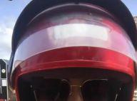 Ex-BBB Munik passeia de quadriciclo no Natal com noivo: 'Praia do Amor'. Vídeo!