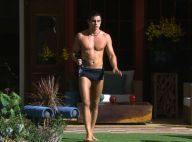 'BBB17': Manoel toma banho de piscina ensaboado e brothers são punidos. 'Errei'