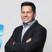 Após comentário racista sobre Ludmilla, Marcão do Povo comanda programa no SBT